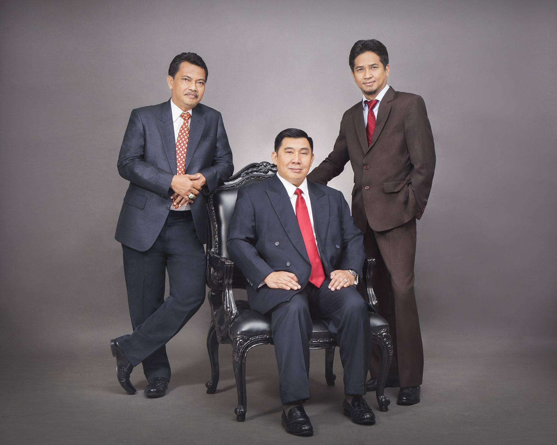 Tim Pendiri