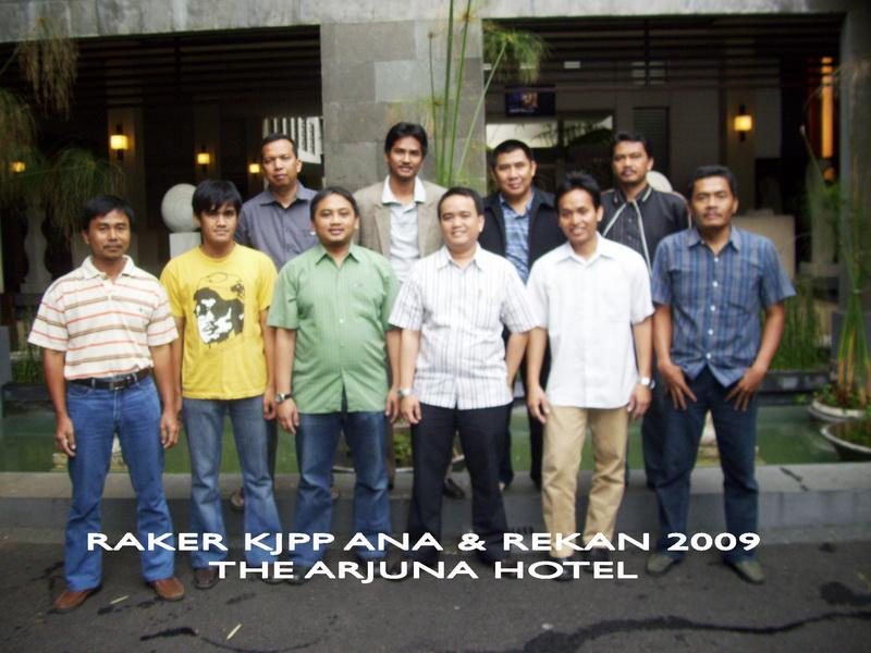 Raker 2009 The Arjuna Hotel (2)