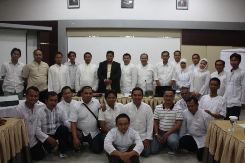 Rapat Kerja 05